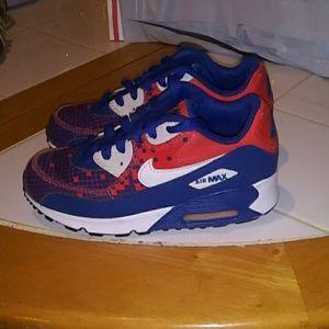 Kids Nike Max 90 Premium